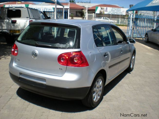 used volkswagen golf 5 1 6 2005 golf 5 1 6 for sale windhoek volkswagen golf 5 1 6 sales. Black Bedroom Furniture Sets. Home Design Ideas