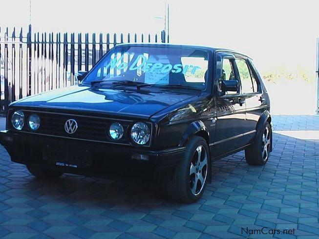 6I sales | Volkswagen Golf Velocity 1.6I Price N$ 89,900 | Used cars