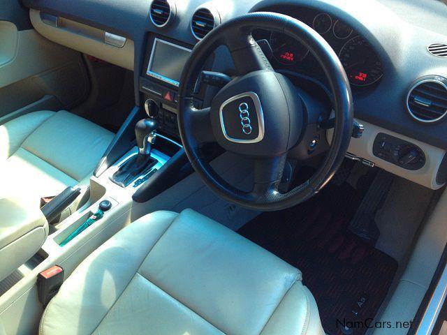 Audi a3 hybrid turbo 13