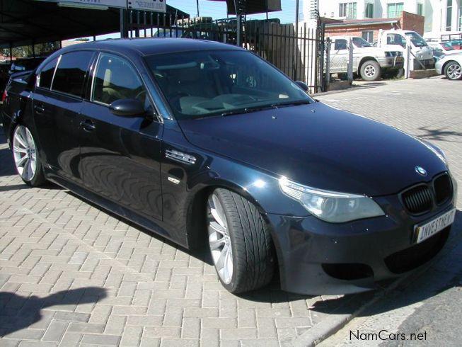 used bmw 550i 2006 550i for sale windhoek bmw 550i sales bmw 550i price n 329 900 used cars. Black Bedroom Furniture Sets. Home Design Ideas