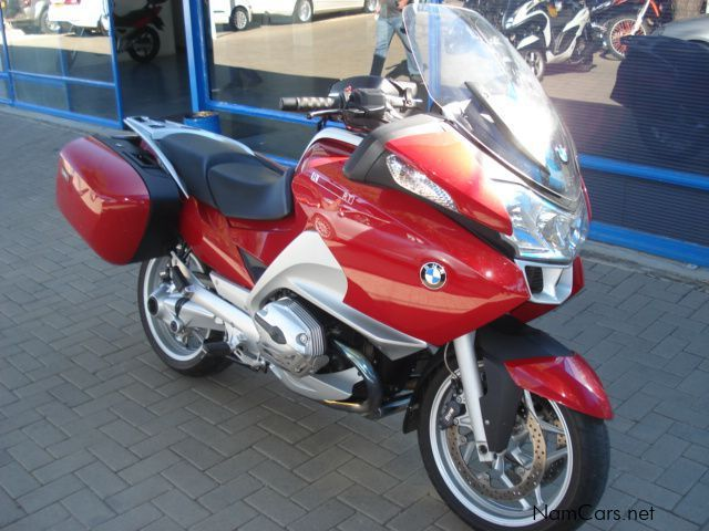 Used Bmw R1200 Rt 2006 R1200 Rt For Sale Windhoek Bmw R1200 Rt