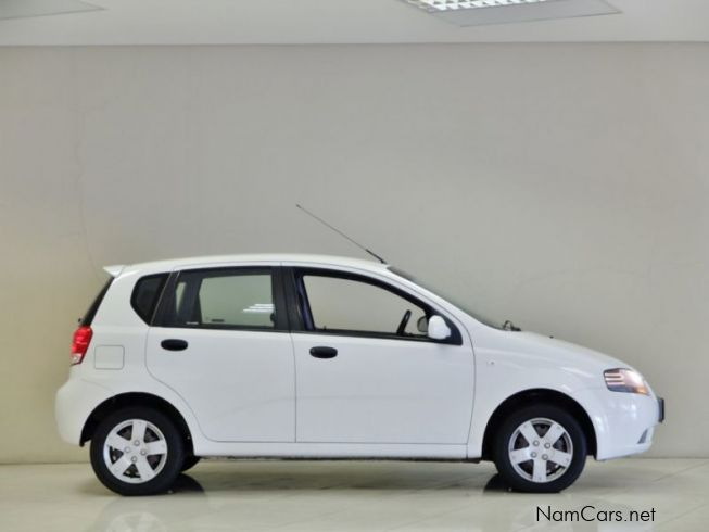 used chevrolet aveo ls 2006 aveo ls for sale windhoek. Black Bedroom Furniture Sets. Home Design Ideas