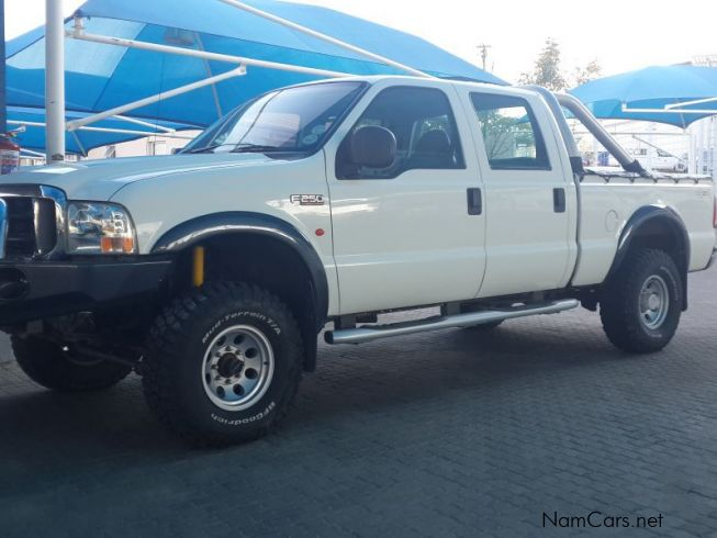 Used Ford F250 2006 F250 For Sale Windhoek Ford F250 Sales