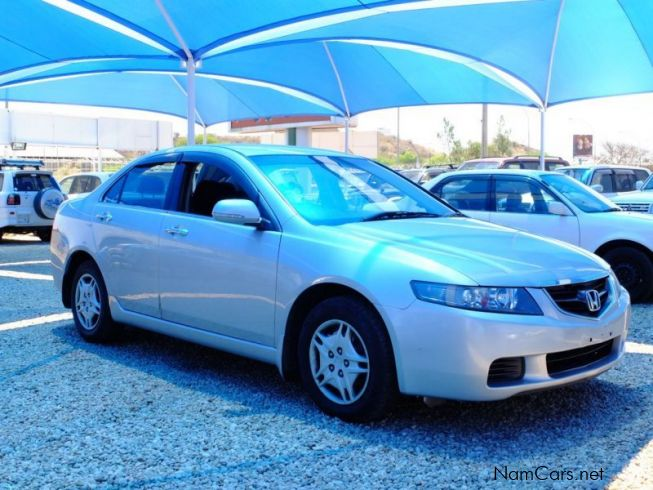 used honda accord 2006 accord for sale windhoek honda. Black Bedroom Furniture Sets. Home Design Ideas