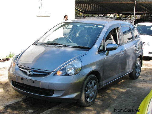 used honda fit 2006 fit for sale windhoek honda fit sales honda fit price n 40 000 used. Black Bedroom Furniture Sets. Home Design Ideas