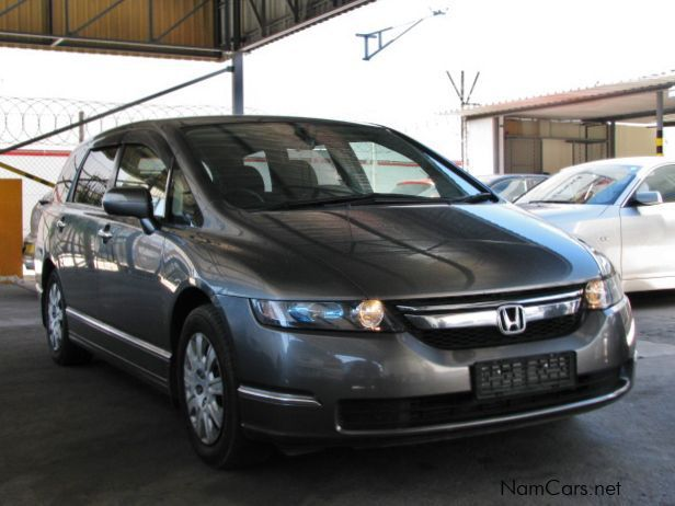 used honda odyssey 2006 odyssey for sale windhoek honda odyssey sales honda odyssey price. Black Bedroom Furniture Sets. Home Design Ideas