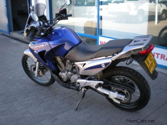 For sale: Yamaha Tenere 250 in Colombia - Horizons ...