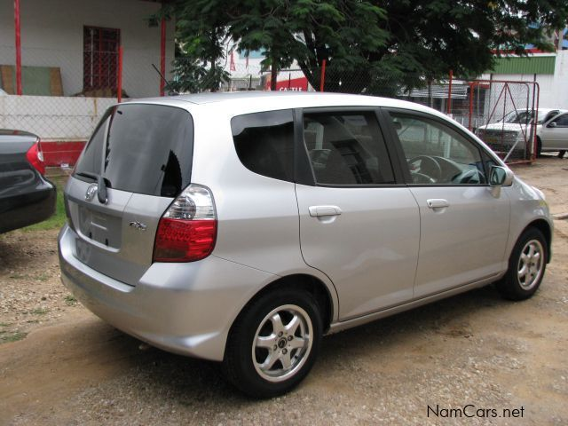 used honda fit 2006 fit for sale windhoek honda fit sales honda fit price n 45 000 used. Black Bedroom Furniture Sets. Home Design Ideas