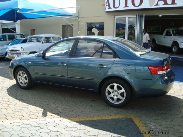 Used Hyundai Sonata 2006 Sonata For Sale Windhoek Hyundai Sonata Sales Hyundai Sonata