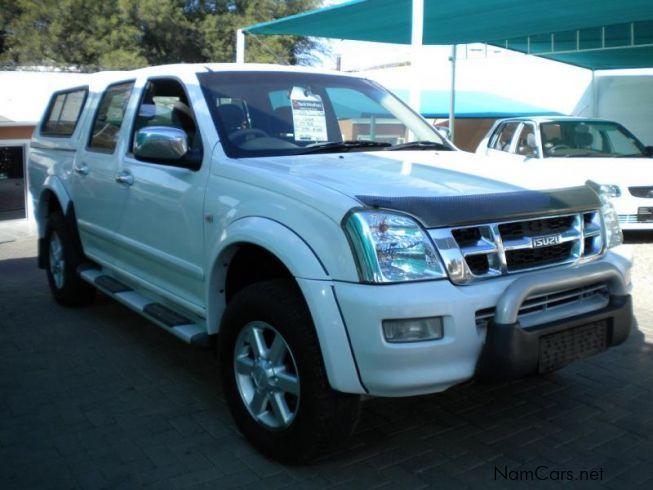 Used Isuzu Kb 300 Lx
