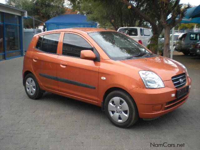 used kia picanto 1 1 lx 2006 picanto 1 1 lx for sale windhoek kia picanto 1 1 lx sales kia. Black Bedroom Furniture Sets. Home Design Ideas