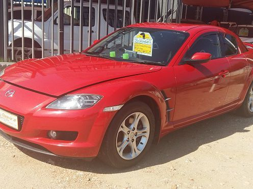 used mazda rx8 2006 rx8 for sale windhoek mazda rx8 sales mazda rx8 price n 95 000 used. Black Bedroom Furniture Sets. Home Design Ideas