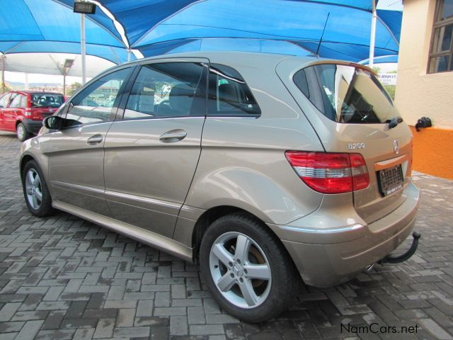 used mercedes benz b200 cdi 2006 b200 cdi for sale windhoek mercedes benz b200 cdi sales. Black Bedroom Furniture Sets. Home Design Ideas