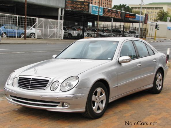 Used mercedes benz e350 2006 e350 for sale windhoek for 2006 mercedes benz e350 for sale
