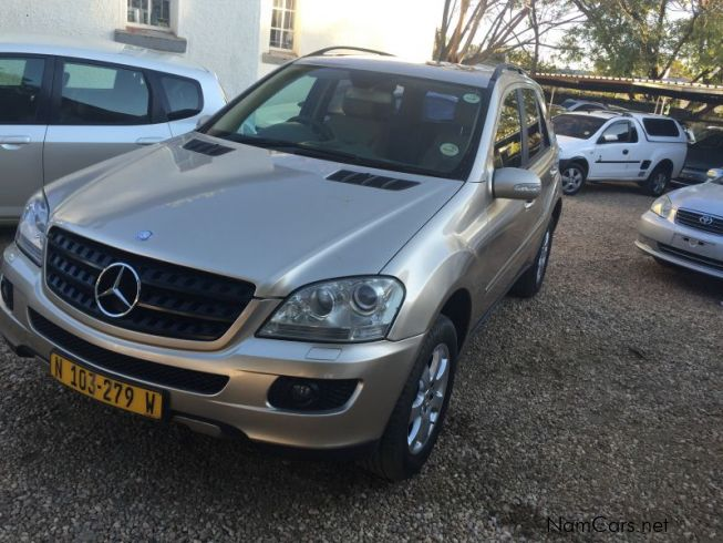 Used mercedes benz ml 350 2006 ml 350 for sale for 2006 mercedes benz ml350 price