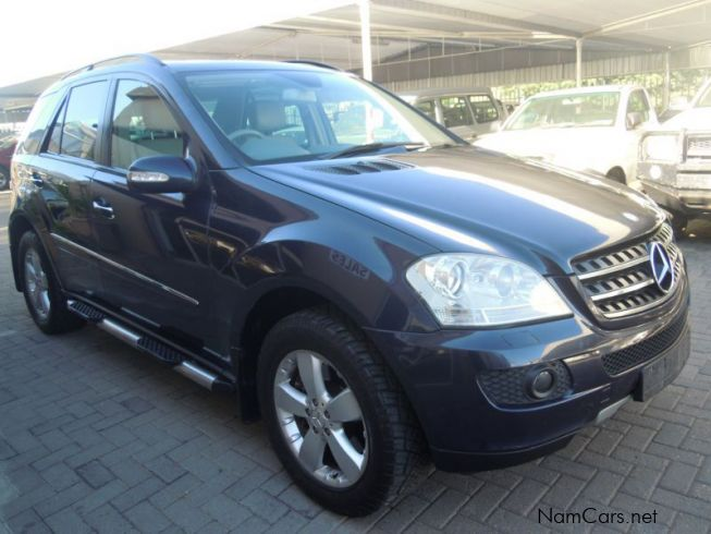 Used mercedes benz ml 500 a t 2006 ml 500 a t for sale for Mercedes benz used cars for sale