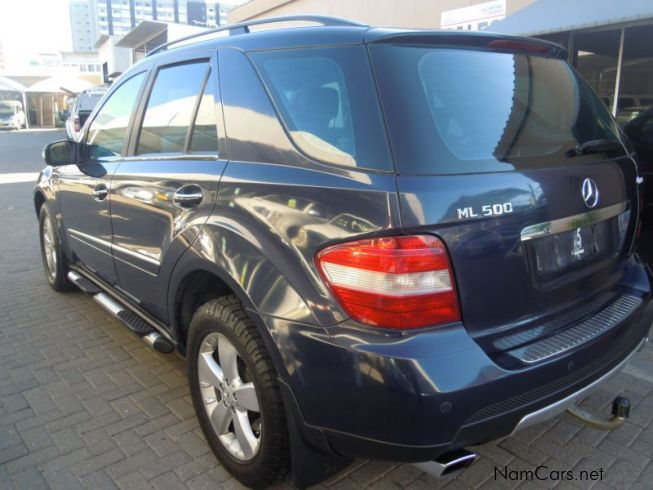 Used mercedes benz ml 500 a t 2006 ml 500 a t for sale for Mercedes benz ml 2006 for sale