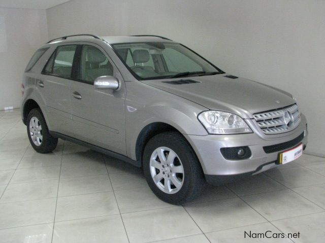 Used mercedes benz ml320 cdi 2006 ml320 cdi for sale for Used mercedes benz ml320