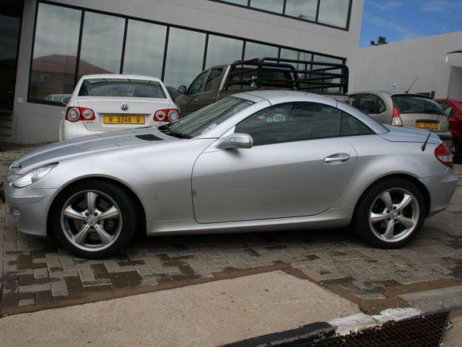 Used mercedes benz slk 350 a t local 2006 slk 350 a t for Mercedes benz slk 350 price