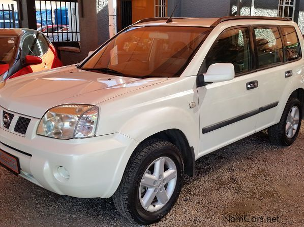 used nissan x trail 4x4 2006 x trail 4x4 for sale. Black Bedroom Furniture Sets. Home Design Ideas