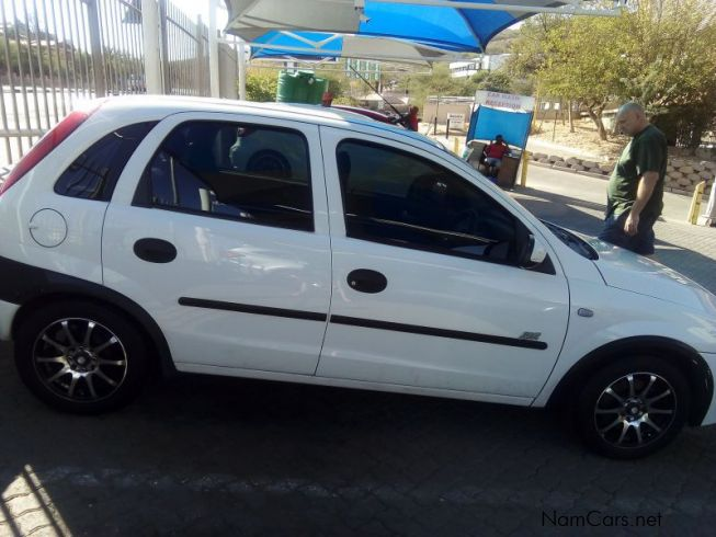 Opel CORSA SPORT 1.4 in Namibia
