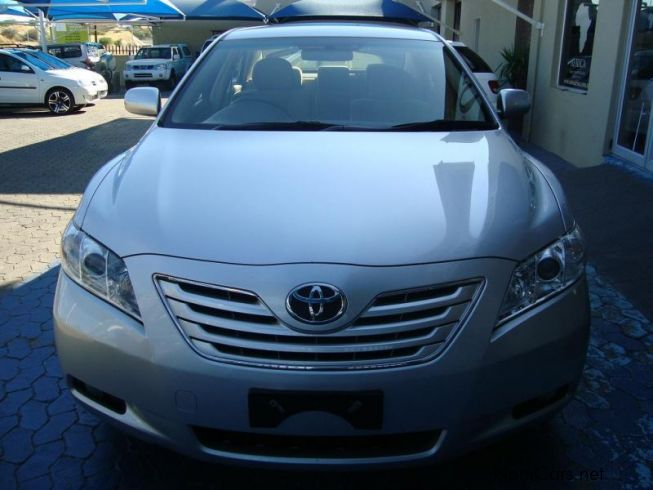 used toyota camry 2006 camry for sale windhoek toyota camry sales toyota camry price n. Black Bedroom Furniture Sets. Home Design Ideas