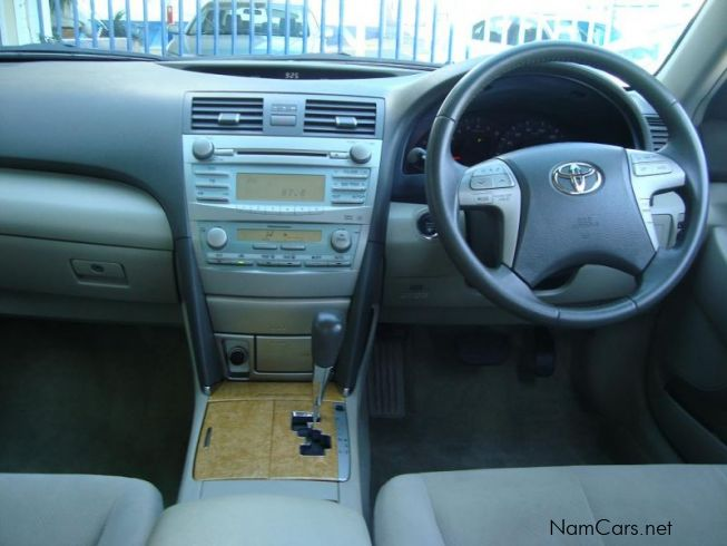 used toyota camry 2006 camry for sale windhoek toyota. Black Bedroom Furniture Sets. Home Design Ideas