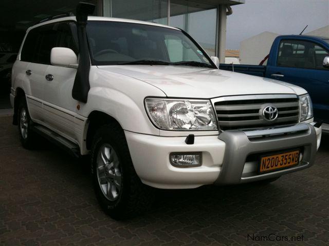 Used Toyota Landcruiser VX V8 Petrol | 2006 Landcruiser VX V8 Petrol for sale | Walvis Bay ...