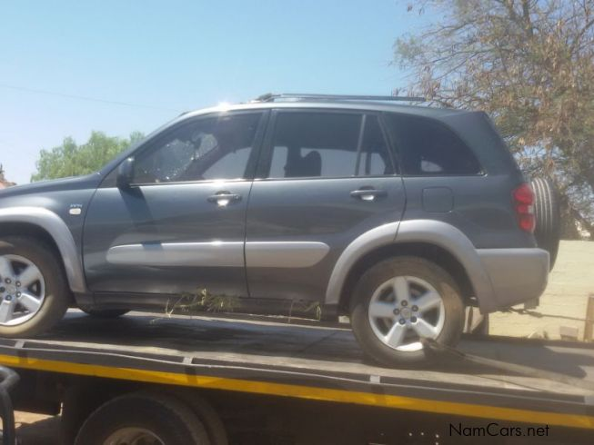 Accident Damaged Cars For Sale In Namibia