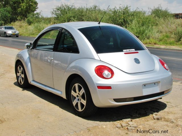 used volkswagen beetle 2006 beetle for sale windhoek. Black Bedroom Furniture Sets. Home Design Ideas