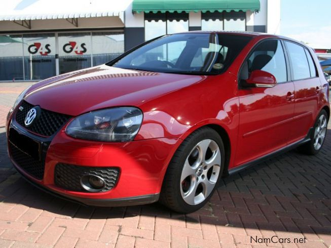 used volkswagen golf 5 gti 2 0 manual local 2006 golf 5 gti 2 0 manual local for sale. Black Bedroom Furniture Sets. Home Design Ideas
