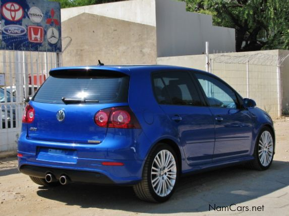 Used Volkswagen Golf 5 R32 | 2006 Golf 5 R32 for sale | Windhoek Volkswagen Golf 5 R32 sales ...