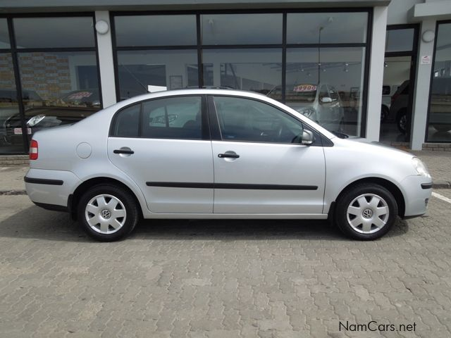 used volkswagen polo classic 1 4i trendline 2006 polo  2006 polo classic pictures #13