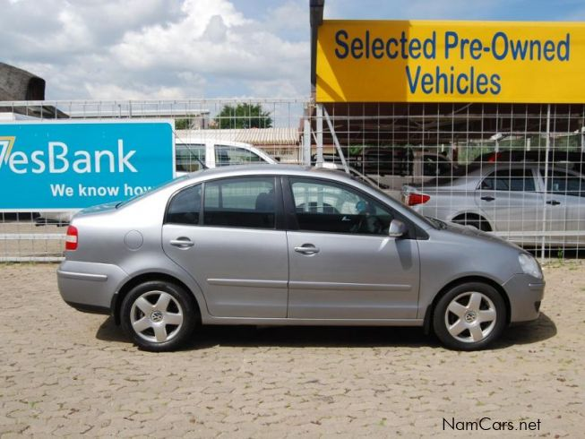 2006 polo classic pictures used volkswagen polo classic 2 0 comfort 2006 polo #14