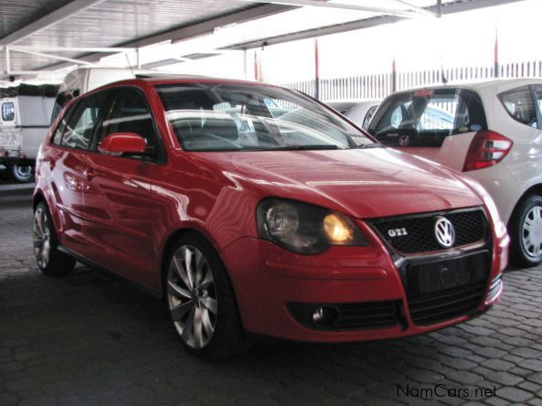 Turbo sales | Volkswagen Polo GTI Turbo Price N$ 120,000 | Used cars