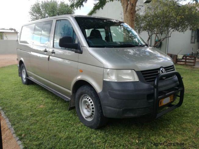 1047330a2e Volkswagen Transporter 2.5 TDI LWB in Namibia ...