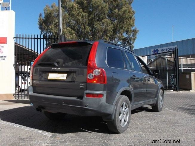 used volvo xc90 2 5t 2006 xc90 2 5t for sale windhoek volvo xc90 2 5t sales volvo xc90 2. Black Bedroom Furniture Sets. Home Design Ideas