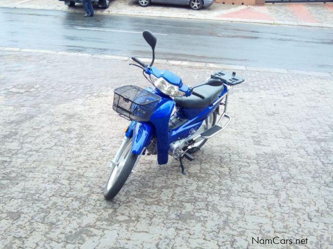 Used Vuka Xl 110