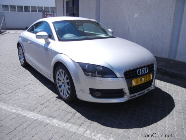 used audi audi tt 2007 audi tt for sale windhoek audi audi tt sales audi audi tt price n. Black Bedroom Furniture Sets. Home Design Ideas