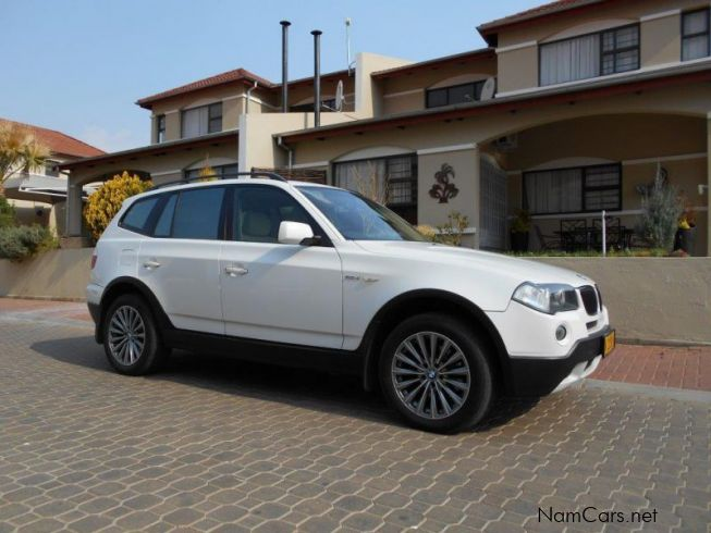 bmw x3 manual for sale