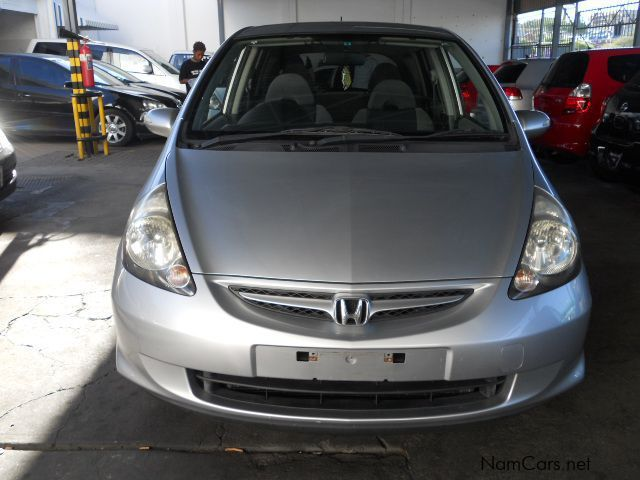 used honda fit 2007 fit for sale windhoek honda fit sales honda fit price n 48 000 used. Black Bedroom Furniture Sets. Home Design Ideas