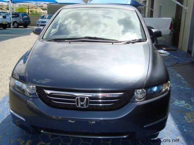 used honda odyssey executive 2007 odyssey executive for sale windhoek honda odyssey. Black Bedroom Furniture Sets. Home Design Ideas