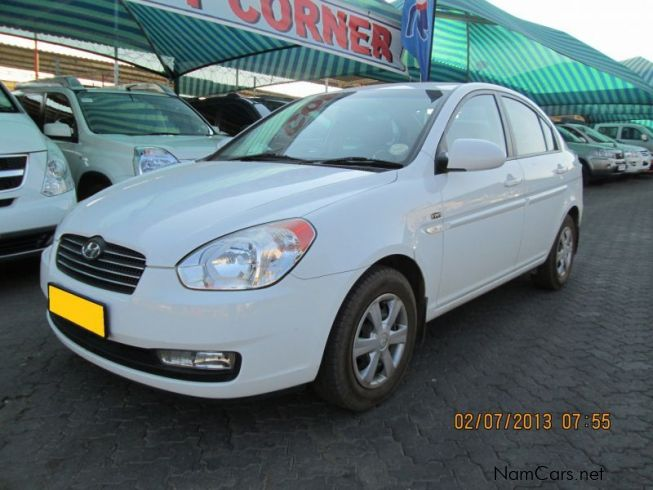 used hyundai accent 1 6 2007 accent 1 6 for sale windhoek hyundai accent 1 6 sales hyundai. Black Bedroom Furniture Sets. Home Design Ideas