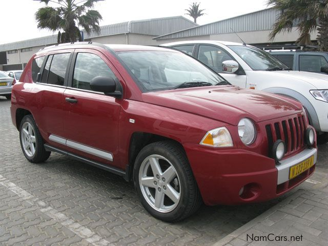 used jeep compass 2007 compass for sale walvis bay jeep compass sales jeep compass price n. Black Bedroom Furniture Sets. Home Design Ideas