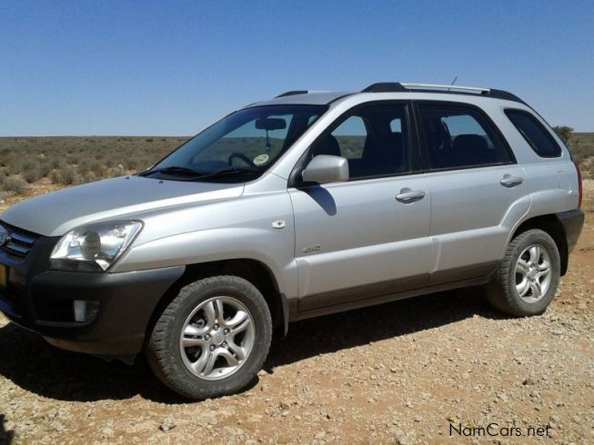 used kia sportage 2007 sportage for sale keetmanshoop kia sportage sales kia sportage. Black Bedroom Furniture Sets. Home Design Ideas