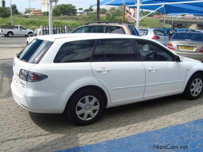 used mazda 6 atenza 2007 6 atenza for sale windhoek mazda 6 atenza sales mazda 6 atenza. Black Bedroom Furniture Sets. Home Design Ideas