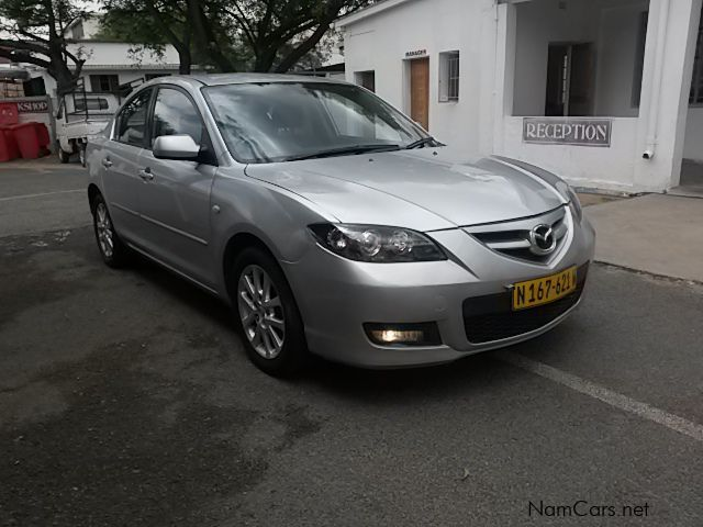 used mazda mazda 3 2007 mazda 3 for sale windhoek mazda mazda 3 sales mazda mazda 3 price. Black Bedroom Furniture Sets. Home Design Ideas