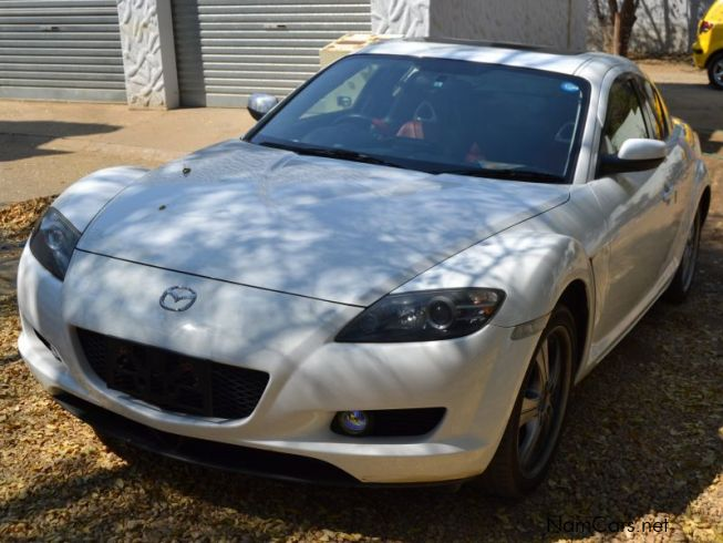 used mazda rx8 2007 rx8 for sale windhoek mazda rx8 sales mazda rx8 price n 85 000 used. Black Bedroom Furniture Sets. Home Design Ideas