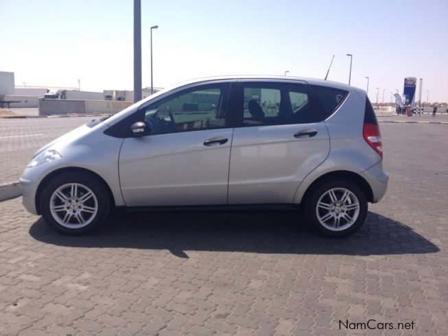 used mercedes benz a180 cdi 2007 a180 cdi for sale swakopmund mercedes benz a180 cdi sales. Black Bedroom Furniture Sets. Home Design Ideas