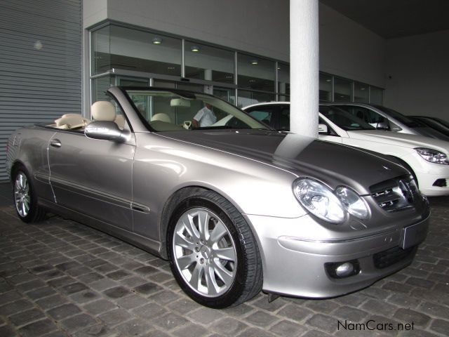 Used mercedes benz clk350 2007 clk350 for sale for Mercedes benz clk350 for sale